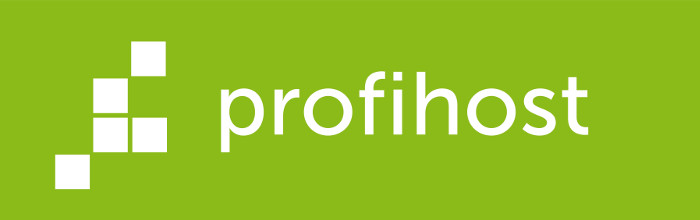 profihost Business Partner Logo