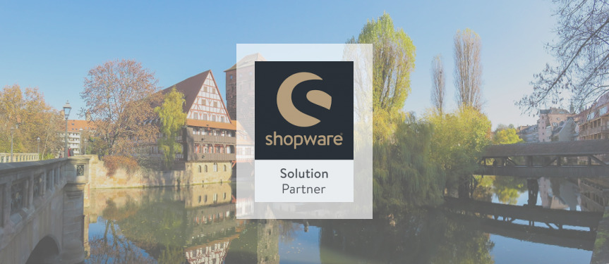 Shopware Solution Partner in Nürnberg